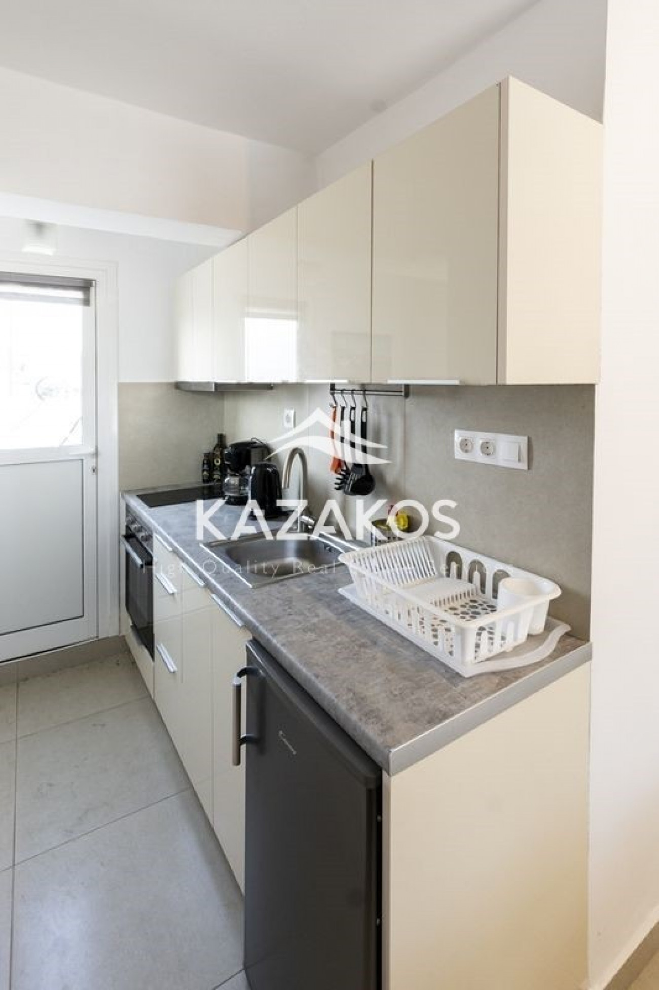 Townhouse for Sale in Neos Kosmos, Athens City Center, Greece