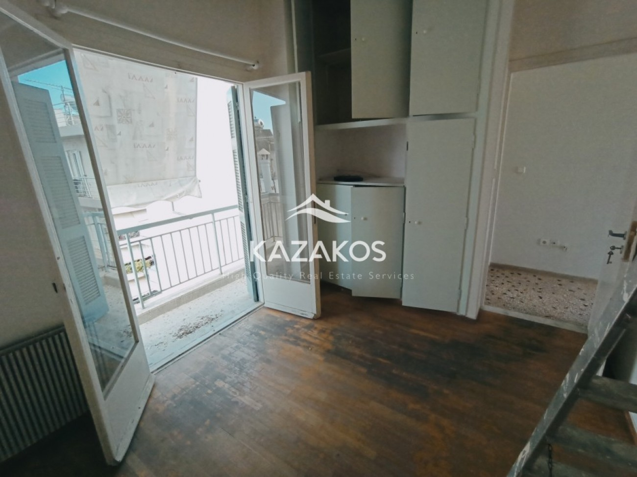 Apartment for Rent in Nirvana, Athens City Center, Greece