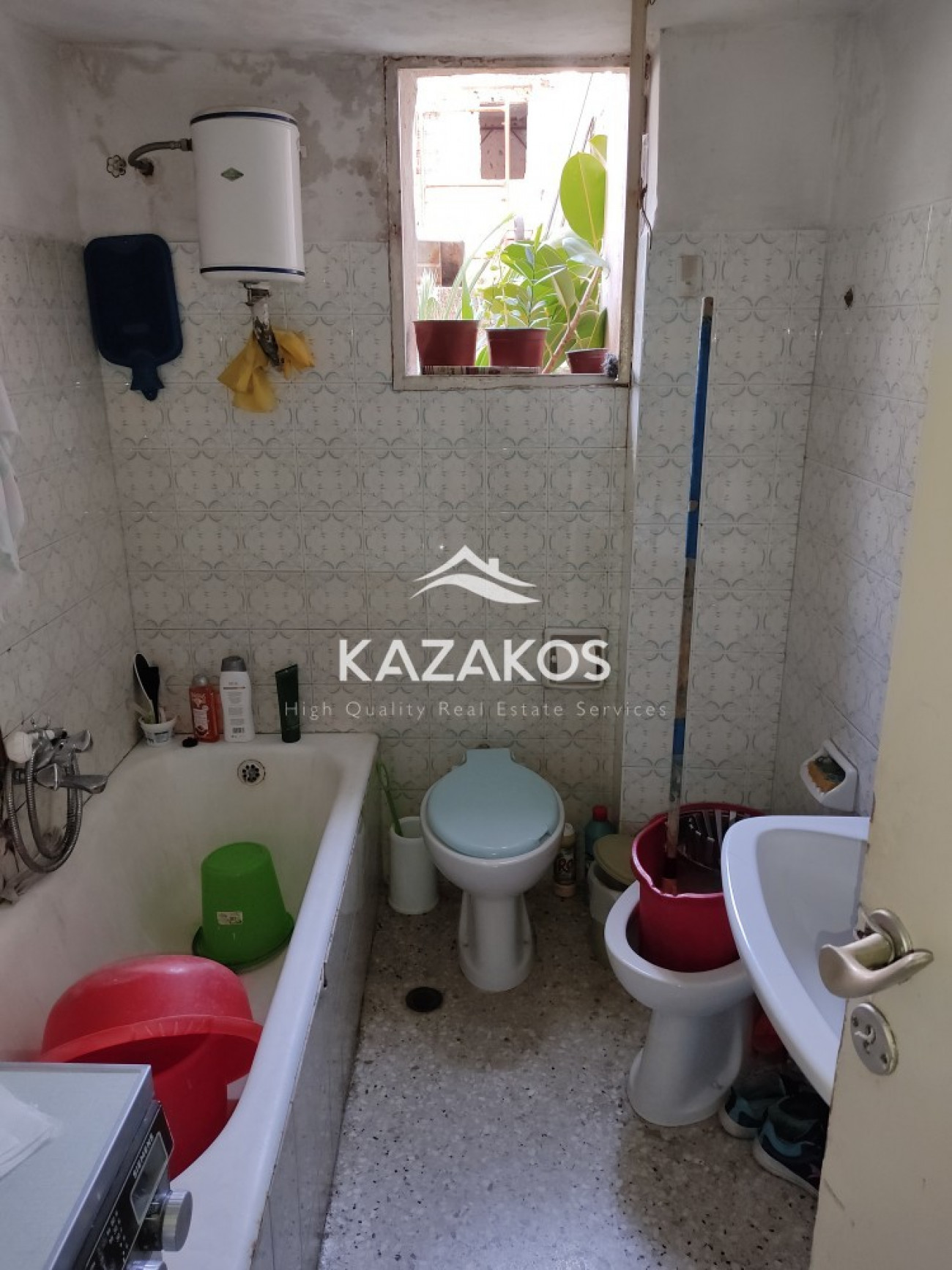 Townhouse for Sale in Daphni, Central & South Region of Athens, Greece