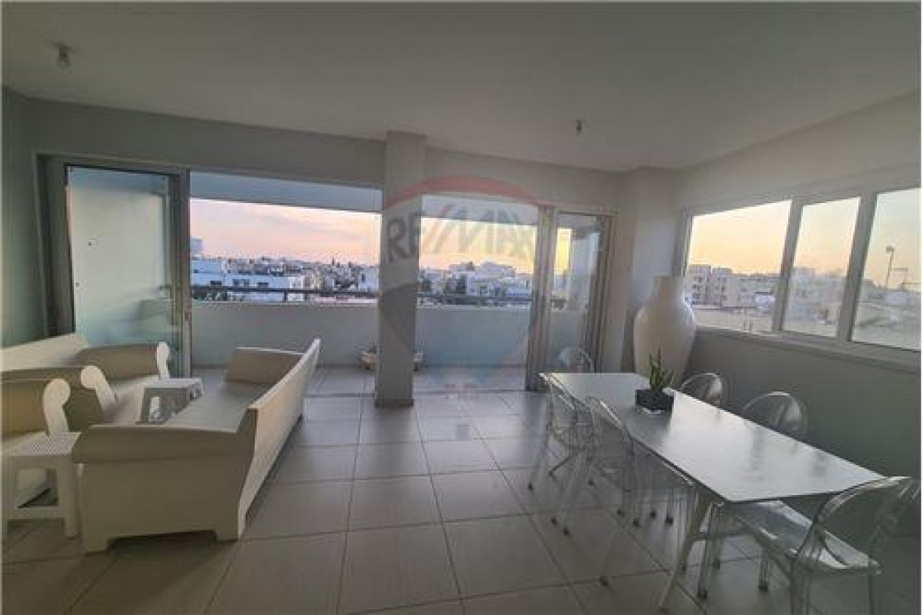 Penthouse for Rent in Strovolos, Nicosia, Cyprus