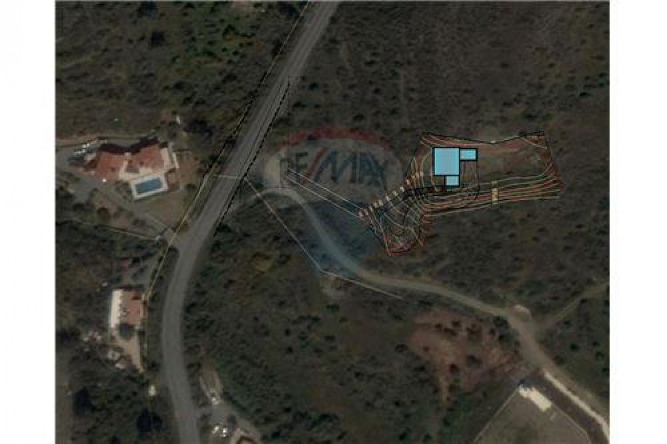 Land for Sale in Parekklisia, Limassol, Cyprus