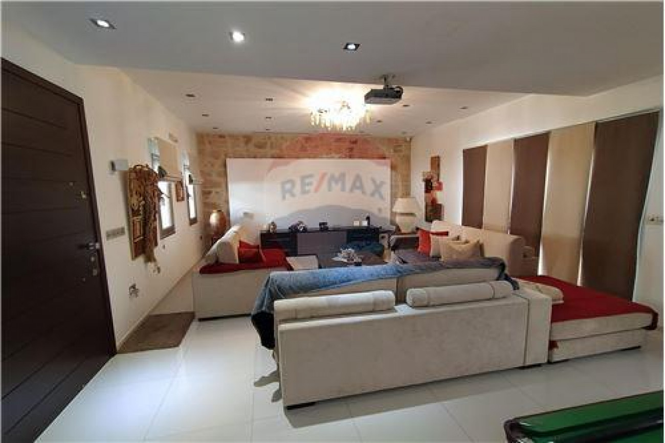 Villa for Rent in Palodeia, Limassol, Cyprus