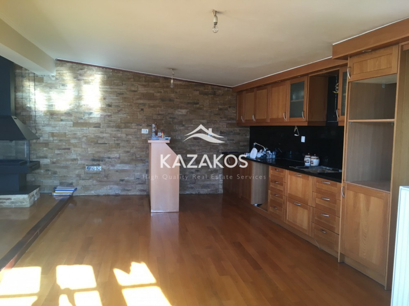 Maisonette for Sale in Palaio Phaliro, Central & South Region of Athens, Greece