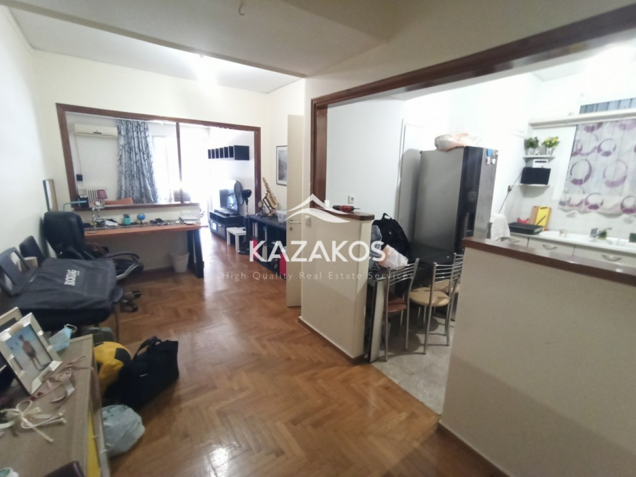 Office for Sale in Ellinorwswn, Athens City Center, Greece