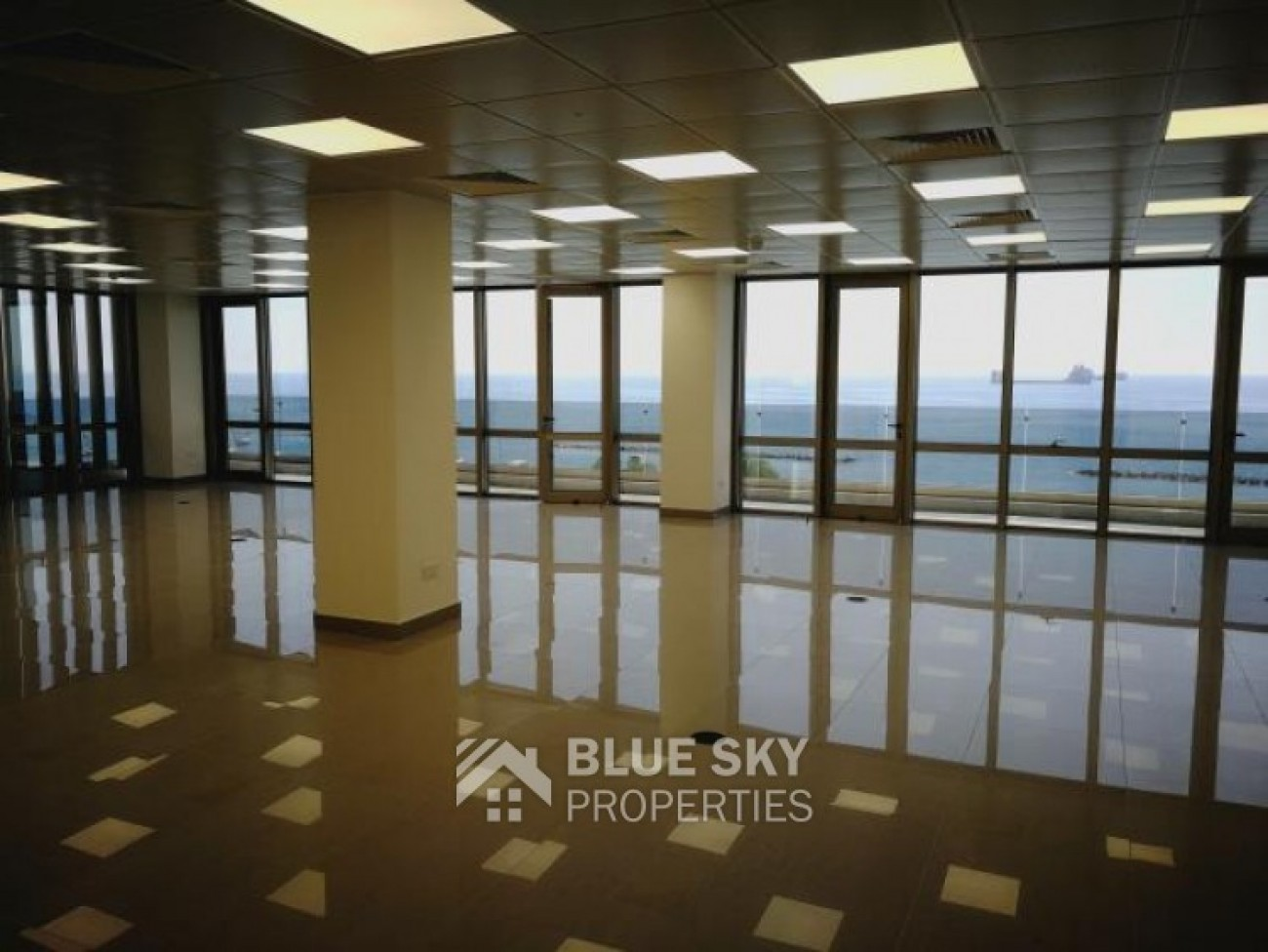 Office for Sale in Neapolis, Limassol, Cyprus