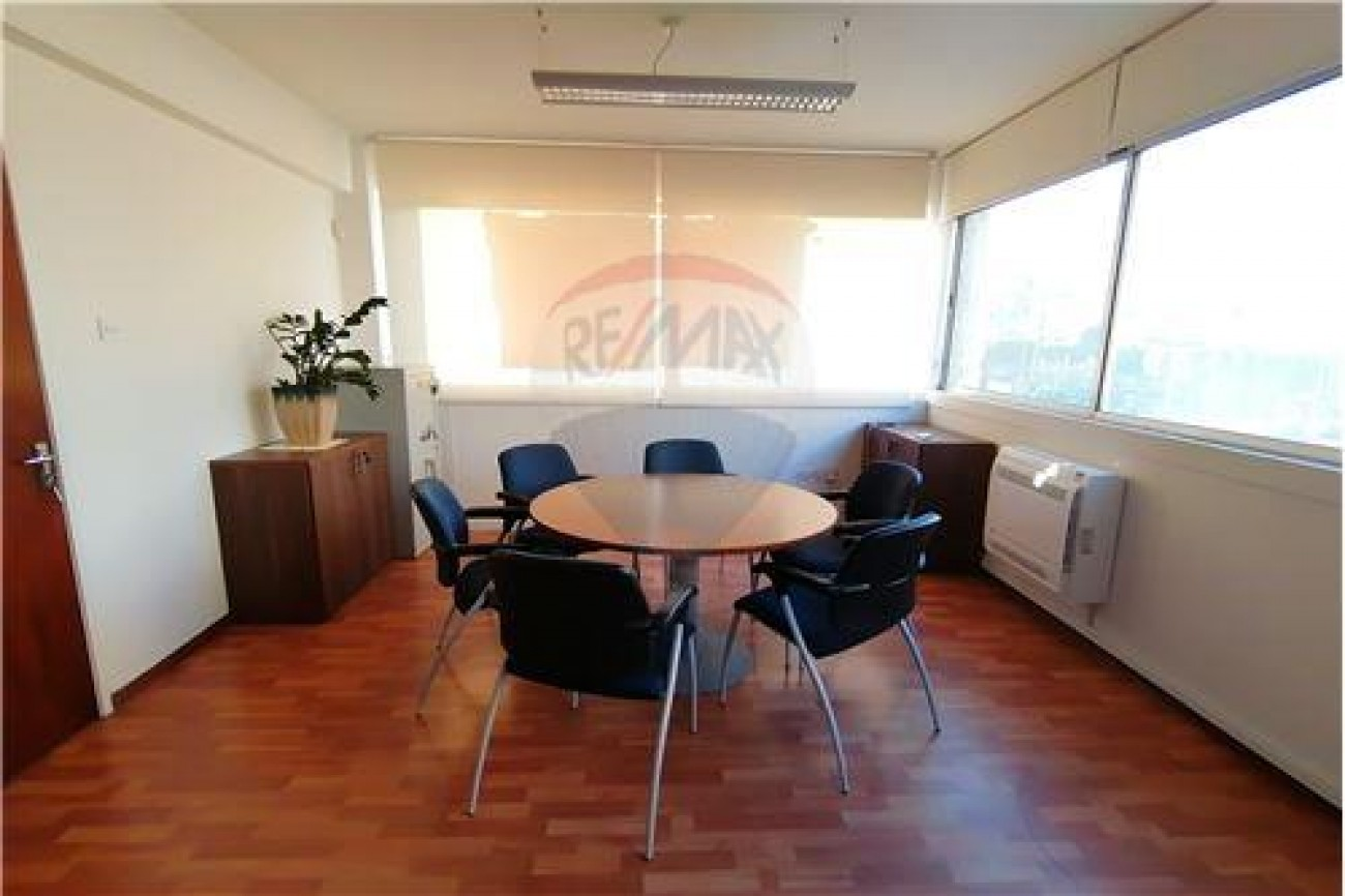 Office for Rent in Limassol Municipality, Limassol, Cyprus