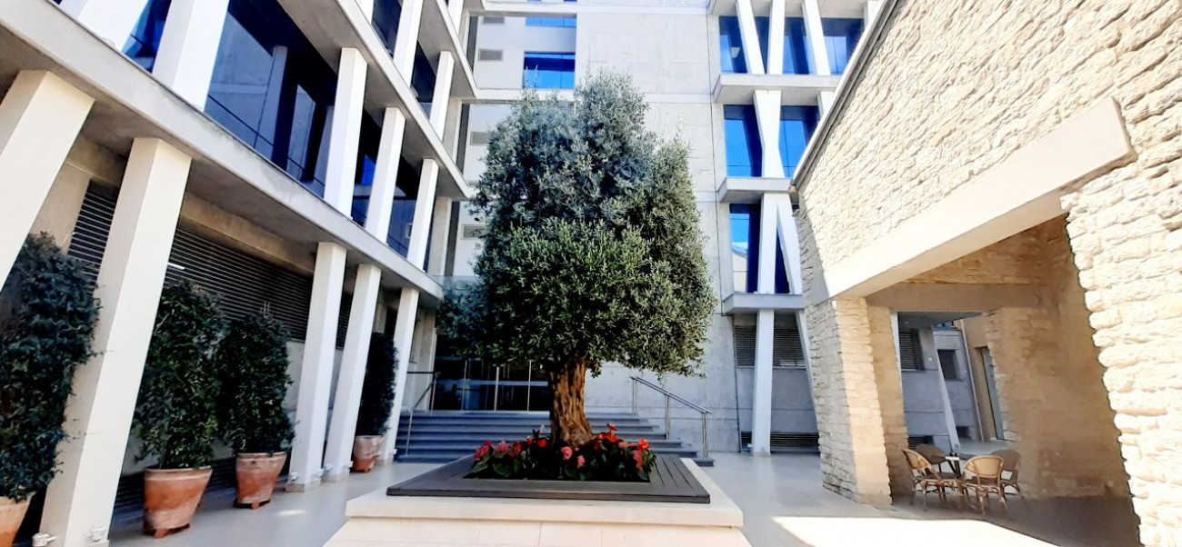 Office for Rent in Tsiflikoudia, Limassol, Cyprus