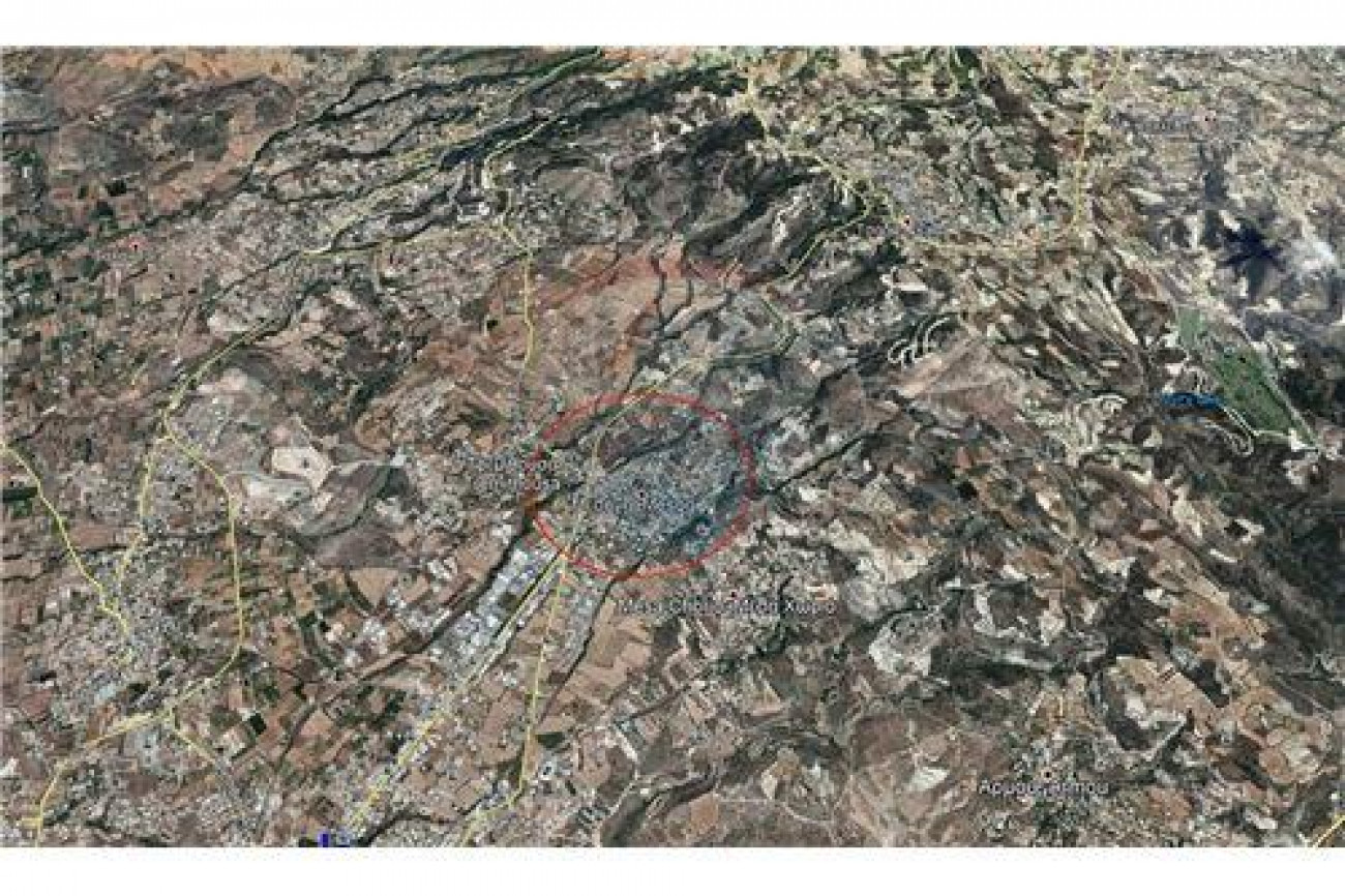 Land for Sale in Mesogi, Paphos, Cyprus