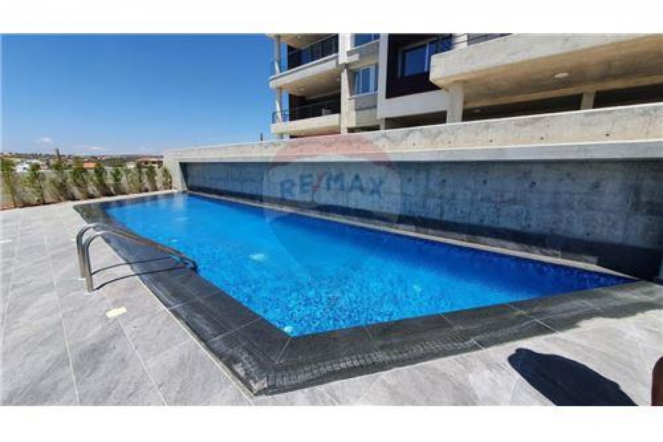 Penthouse for Rent in Limassol Municipality, Limassol, Cyprus