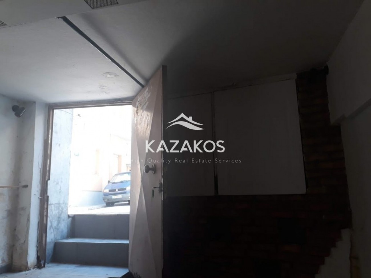 Commercial Other for Sale in Attikis Square, Athens City Center, Greece