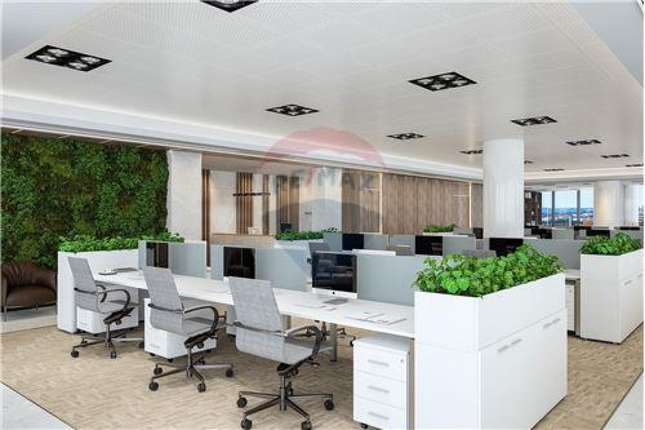 Office for Rent in Germasogeia, Limassol, Cyprus