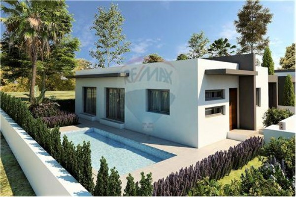 Bungalow for Sale in Frenaros, Famagusta, Cyprus