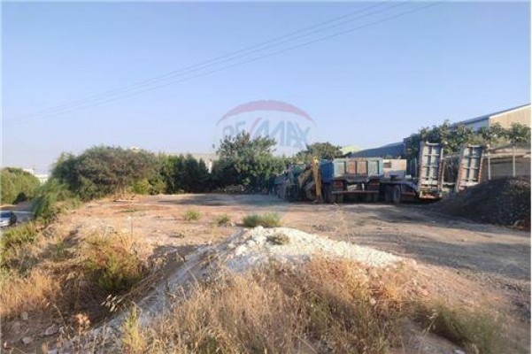 Land for Sale in Ypsonas, Limassol, Cyprus
