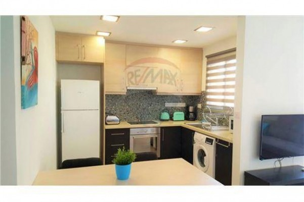 Apartment for Rent in Agios Athanasios, Limassol, Cyprus