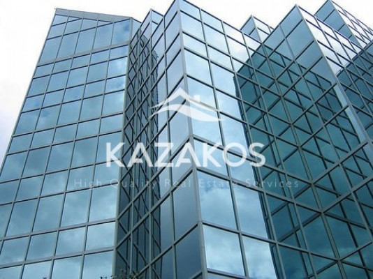 Building for Sale in Marousi, North & East Region of Athens, Greece