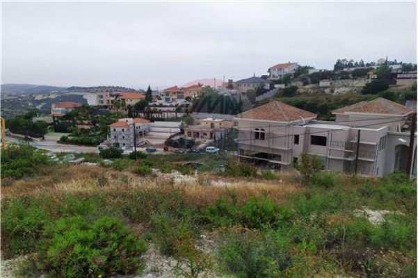 Land for Sale in Agios Tychonas, Limassol, Cyprus