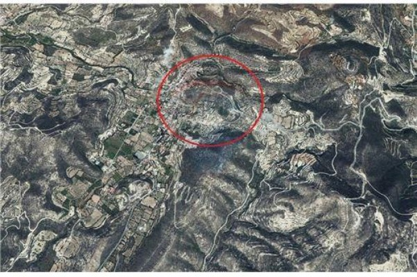 Land for Sale in Fasoulla, Limassol, Cyprus