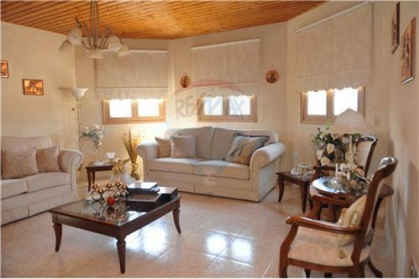 House for Sale in Athienou, Larnaka, Cyprus