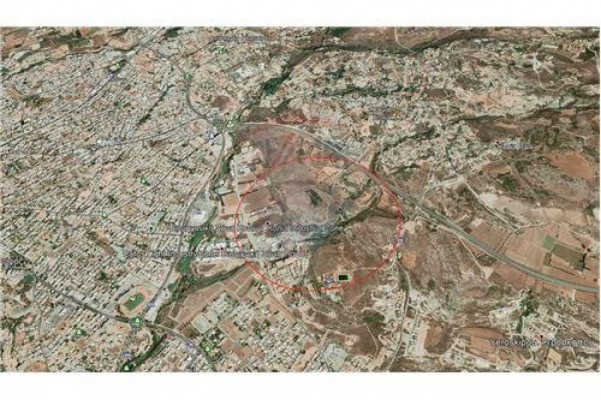 Industrial Estate for Sale in Konia, Paphos, Cyprus