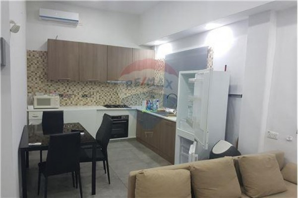 Apartment for Rent in Agios Ioannis, Limassol, Cyprus