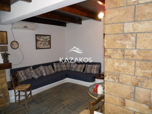 House for Sale in , , Kalivia Thorikou, Rest of Attica