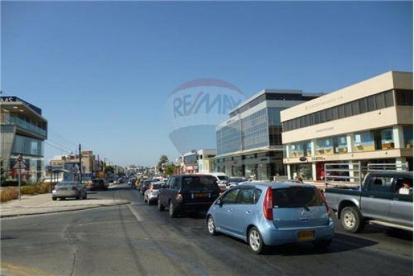 Building for Sale in Limassol Municipality, Limassol, Cyprus