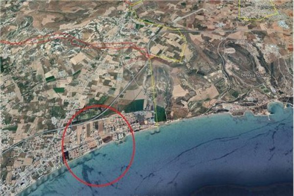 Land for Sale in Pyla, Larnaka, Cyprus