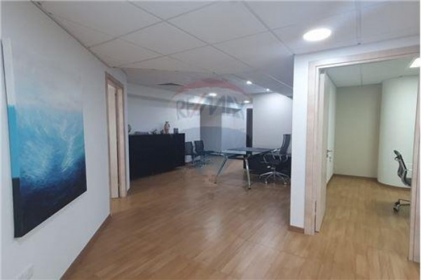 Office for Rent in Agios Athanasios, Limassol, Cyprus