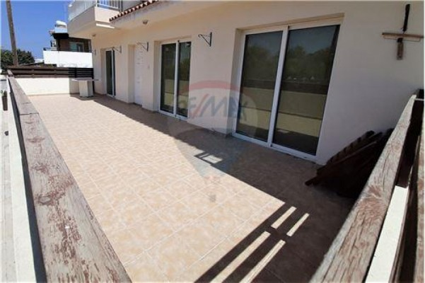Apartment for Sale in Paralimni, Famagusta, Cyprus