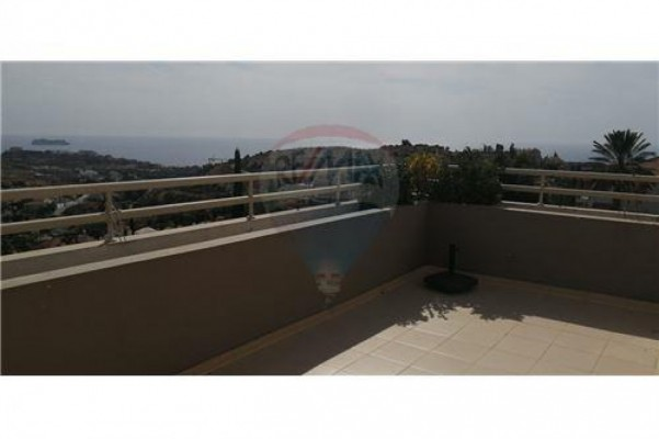 Apartment for Rent in Agios Tychonas, Limassol, Cyprus