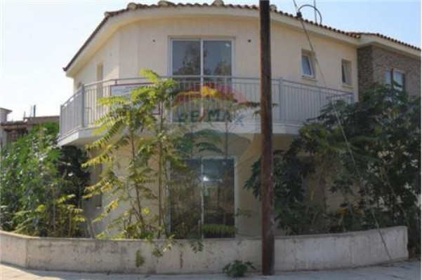House for Sale in Empa, Paphos, Cyprus