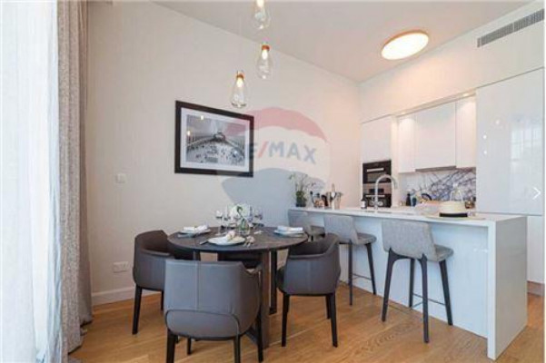 Penthouse for Sale in Germasogeia, Limassol, Cyprus