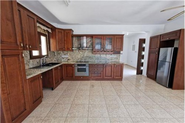 Villa for Rent in Koili, Paphos, Cyprus