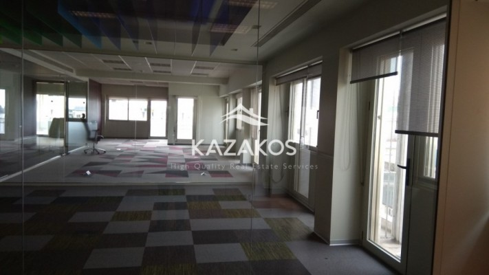 Office for Rent in Commercial Triangle- Plaka, Athens City Center, Greece