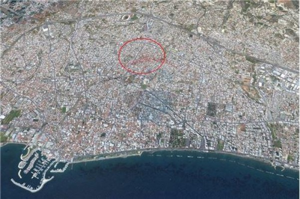 Land for Sale in Kapsalos, Limassol, Cyprus