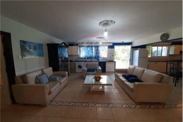 House for Rent in Geroskipou, Paphos, Cyprus