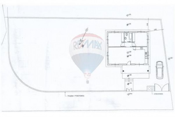 Residential Other for Sale in Kliroy, Nicosia, Cyprus