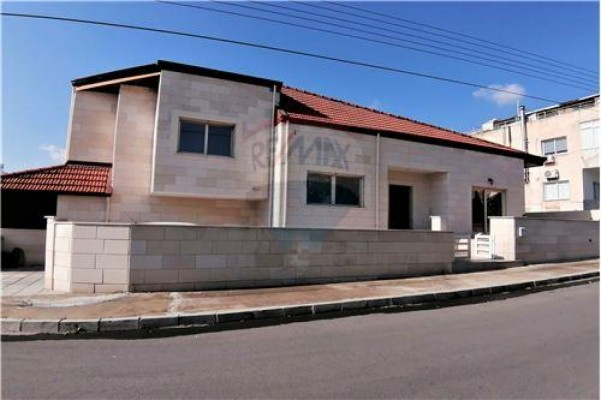 House for Rent in Limassol Municipality, Limassol, Cyprus