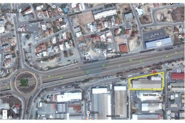 Commercial Other for Sale in Agios Athanasios, Limassol, Cyprus