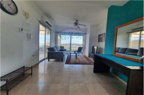 Penthouse for Rent in Pafos, Paphos, Cyprus