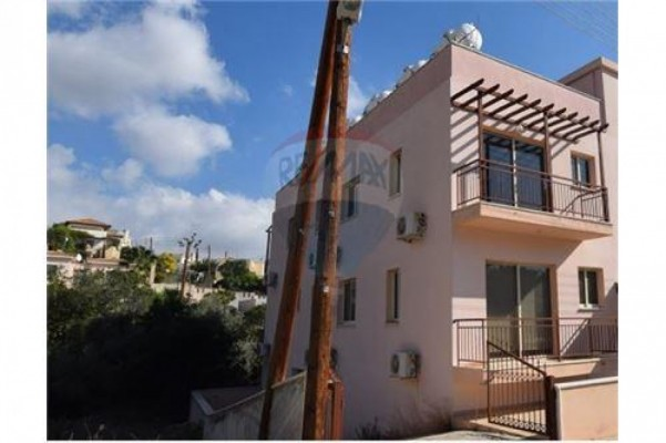 Residential Other for Sale in Mesa Chorio, Paphos, Cyprus