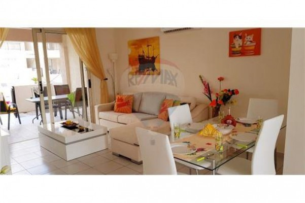 Penthouse for Sale in Pafos, Paphos, Cyprus