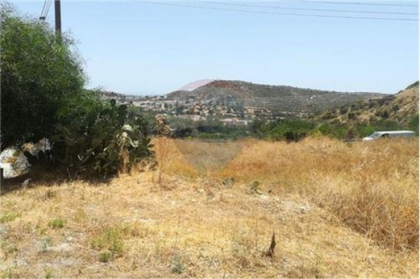 Land for Sale in Palodeia, Limassol, Cyprus