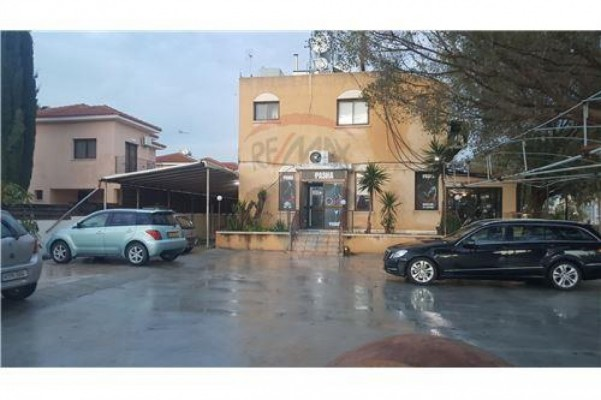 Building for Sale in Pyla, Larnaka, Cyprus
