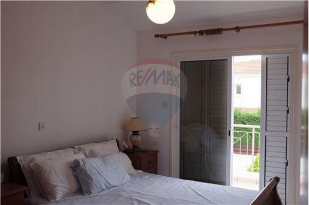 House for Sale in Mazotos, Larnaka, Cyprus