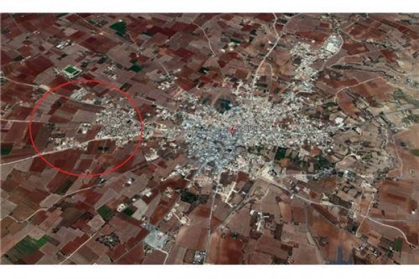 Land for Sale in Avgorou, Famagusta, Cyprus