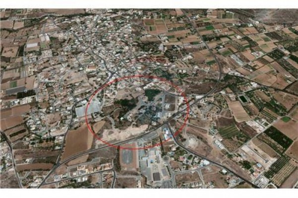Land for Sale in Empa, Paphos, Cyprus