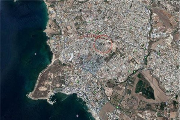 Land for Sale in Pafos, Paphos, Cyprus