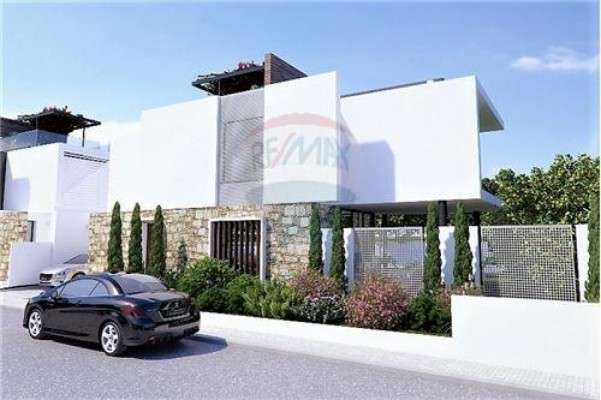 Villa for Sale in Paralimni, Famagusta, Cyprus