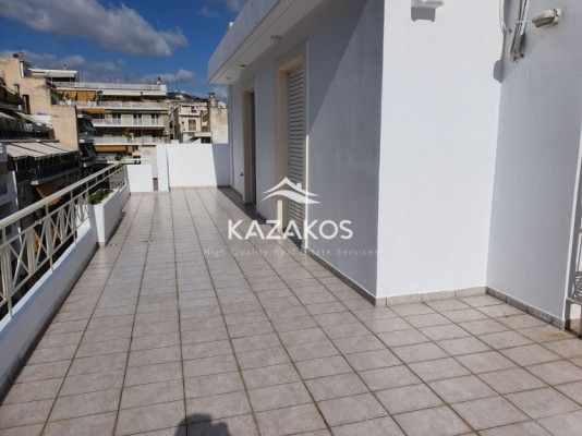 Maisonette for Sale in Pagkrati, Athens City Center, Greece